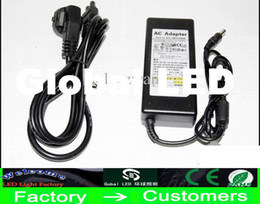Power Supply for LED Strip Light 3528 SMD 100-240V AC DC 12V 2A 24W Power Adapter Router HUB