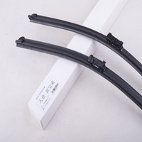 Wholesale High Quality Wiper Blades Competitive Price Bracketless Wiper Blades for Volkswagen New Bora Series