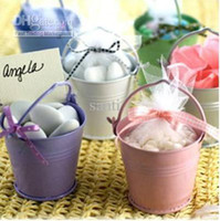 gift basket supplies - Wedding Ceremony Supplies Favors Chocolate Gifts Candy Pail