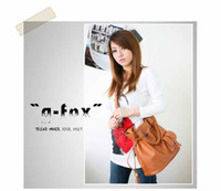 Women fringe bags - Fashion shoulder handbags bucket tassel bag fringe bags
