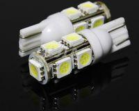 Wholesale 100 T10 SMD Car Light Wedge Side Marker Corner Led Bulbs led lamps