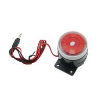 Cheap Fire Alarm Siren Best Personal Indoor Siren alarm siren