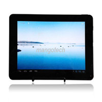 Wholesale 9 IPS Screen Zenithink C97 Android Tablet PC Amlogic MX GHz Dual Core x768Pixels
