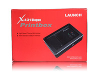 Wholesale Launch X431 Printbox High Speed Thermal Mini Printer X Diagun Printer With Standare USB