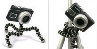Wholesale Octopus tripod Small beads tripod universal tripod