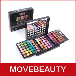 Wholesale 96 Eyeshadow Palette Eye Shadow Set Make up Eye Shadow Makeup Nude Makeup P96