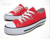 Wholesale New style top quality Canvas Classic Shoe High amp Low Sport Sneakers Casual shoes outdoor shoes BB80