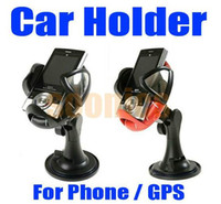 Wholesale Hot Selling Spider man Vehicle Car Mount Holder Stand For Cell Phone GPS PDA iPhone S