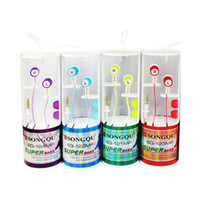 Wholesale SONGQU mm Super Bass Stereo In Ear Earphone for iPhone iPod iPad Mp3 HTC