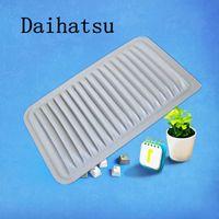 fiber daihatsu parts - A J low price car fiber air filter for Daihatsu B2010 auto part cm