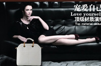 Wholesale Hot sell new style high quality women s brand Handbags Shoulder bag tote handbag gt gt