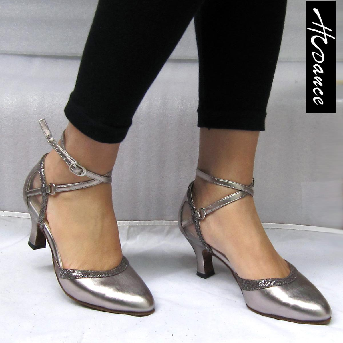 Lindy Dance Shoes, Bridget Womens T-Strap Shoes
