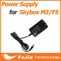 Receivers skybox f5 - 1pc Power Supply for Original Skybox M3 Skybox F5 satellite receiver post