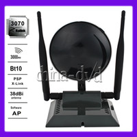 Wholesale Kasens N High Power MW b g n Mbps WiFi Wireless Network USB Adapter Antenna