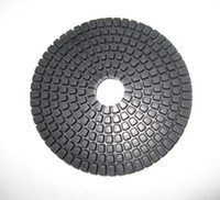 Wholesale Flexible angle grinder diamonds wet polishing pads for granite and marble diamond polish pads