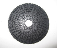 Wholesale 3 Flexible Abrasive Polishing Pad Diamond Concrete Polishing Pad Diamond Grinding Pad