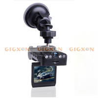 Wholesale HD Car DVR with HDMI P H Portable Vehicle DVR Recorder Camera black Box