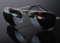 Wholesale 3026 explosion models male sunglasses reflective sunglasses with box Certificate cleaning cloth