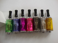 2014 june 2. 8ml tank 2. 4ohm VIVI nova atomizer with long wic...