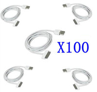 Wholesale 2013 NEW STYLE USB Sync Data Charging Charger Cable Cord for iPhone S G th Gen