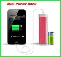 Wholesale Best price MAH USB Power Bank External Battery Charger for Mobile Phones FS by DHL