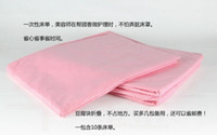 Subsidiary Supplies beauty bed - 50pcs Disposable Massage Bed Facial Chair Sheets Cover Beauty SPA Salon