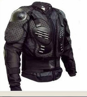 Wholesale Motorcycle Full Body Armor Jacket Spine Chest Protection protective clothing Motorcycle Jacket prote