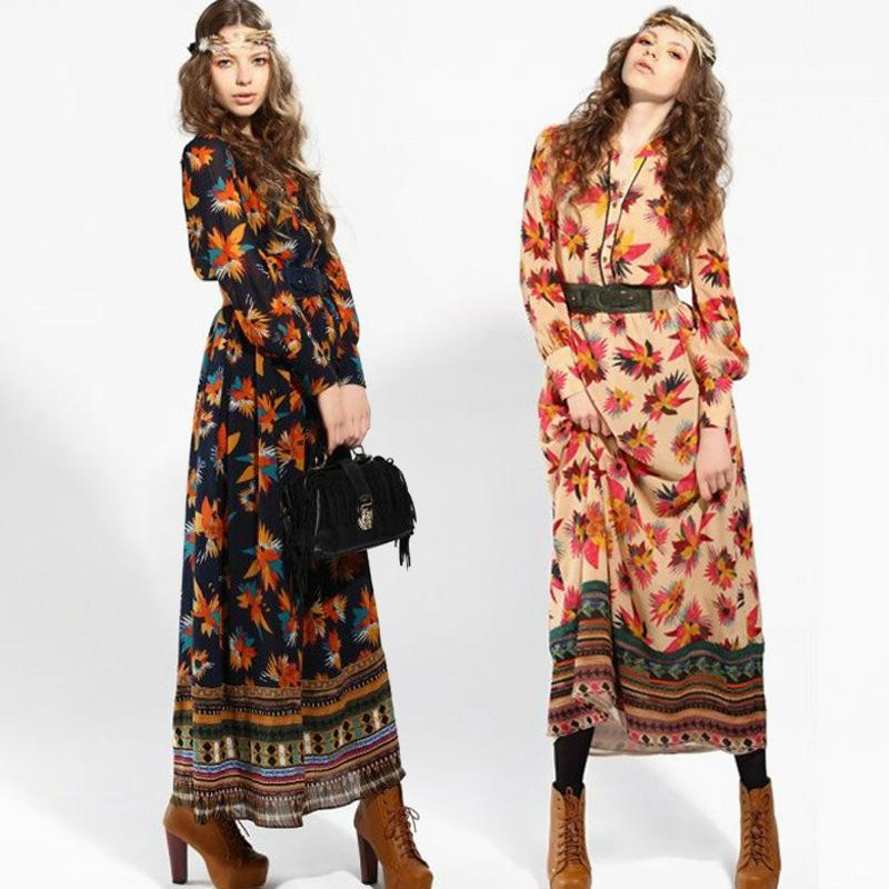 Online gypsy clothing