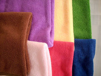 Wholesale 20 cm Microfiber rag towel