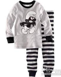 Wholesale 2013 Children Pajamas XC143 Baby Long Sleeve Underwear Children Sleepwears Kids Clothes g210