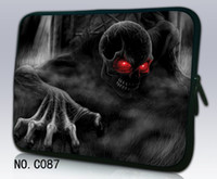 Wholesale quot inch waterproof laptop sleeve case neoprene bag fr Dell Inspiron R Toshiba Satellite Terrans Force Alienware M17x