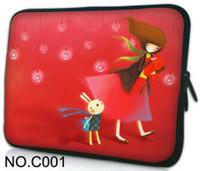 Wholesale Soft waterproof netbook Laptop Sleeve Case Bag Pouch Cover Fr quot quot Macbook Pro Air