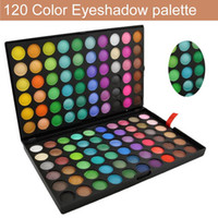 Wholesale Emerald Eyeshadow Makeup Full Color Palette Fashion Eye Shadow Professional Cosmetics