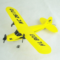 Electric 2.5 Channel 1:10 RC Airplane toy remote control airplane model super Naishuai remote control glider toys Gifts RC Helicopter