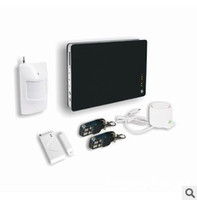 personal security - GSM Home Security Personal Wireless Alarm System G1 M