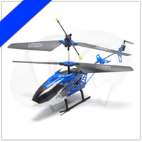 Wholesale Stall Hot rc Prius HK299 infrared remote control aircraft alloy gyro toy