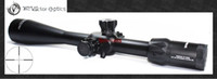 Rifle Scopes   Vector Optics Tactical Sagittarius 10-40x56 First (Front) Focal Plane Riflescope