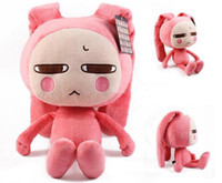 Wholesale About inch toy High Quality Soft Plush rabbit Plush toys lovely stuffed doll toy