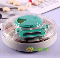 Cheap Best price Digital Medicine Timer Organizer Reminder Pill Box