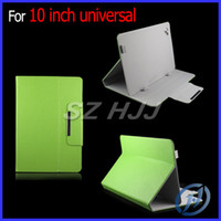 Wholesale Universal PU Leather Stand Case Cover for inch Android Tablet PC MID