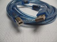 Wholesale High Quality M FT USB A Male to B Male Printer Cable