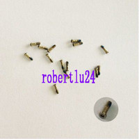 Wholesale for iPhone Bottom Screw Pentolobe White