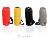Wholesale 10L Waterproof Dry Bag for Canoe Kayak Rafting Camping Shoulder Rucksack Travel Bag