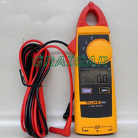 -10...50C .01nFto100uF 200A 100% Authentic Fluke 362 F362 True-rms AC DC Clamp Meter, Warranty