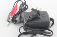Wholesale Mini Motorcycle Rechargeble Battery Charger V A Smart Battery Charger