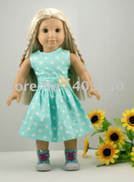 Wholesale DOLL CLOTHES fits quot American Girl Doll Clothes F062