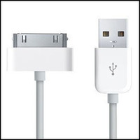 Wholesale USB sync charge Data Date Cable for iphone S ipad Creative Design phone line