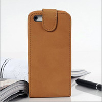 For Apple iPhone antique holster - Hot sell apple iphone5 holster antique phone holster housing support mixed batch K1534
