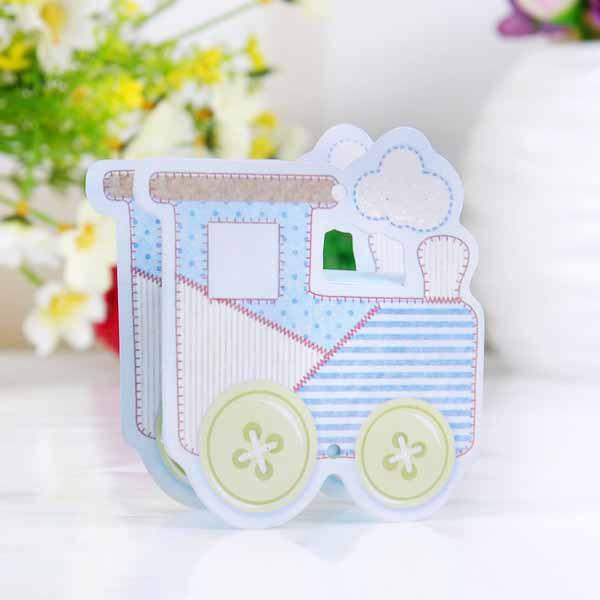 Cheap Favor Box - Discount 2013 New Style Baby Favor Box Online