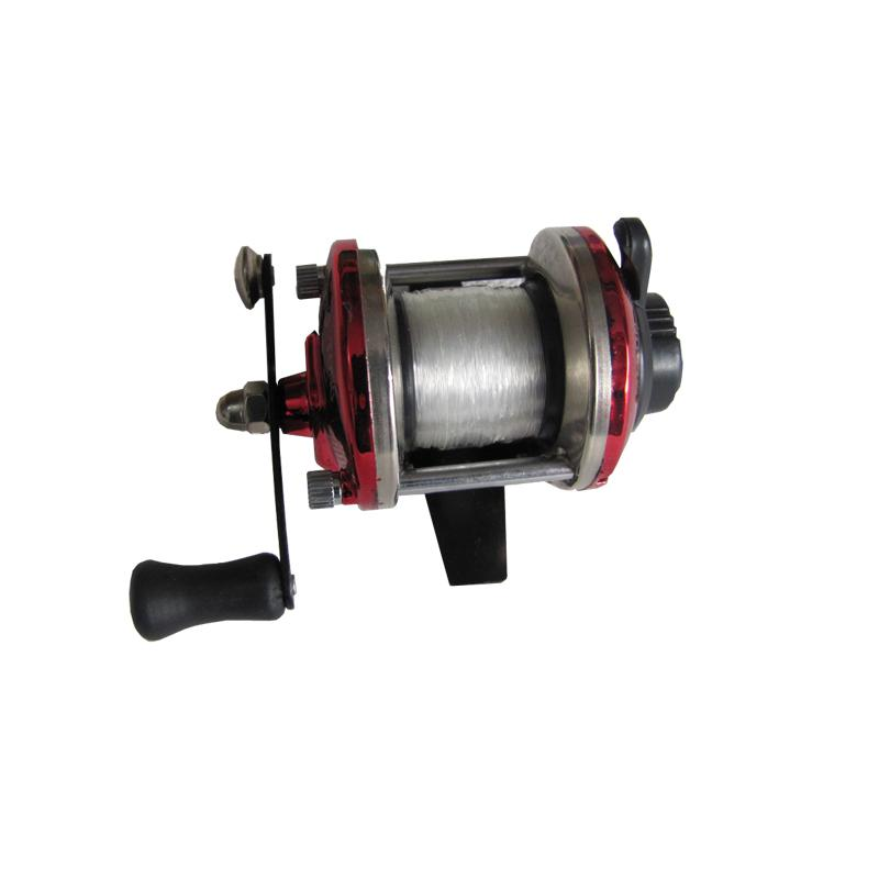 Small Fishing Reels Fishing Vessel Fish Reel Ice